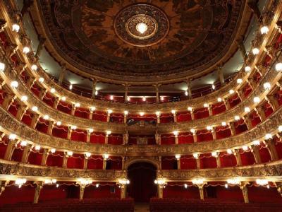 Festival Teatrale delle Unitre