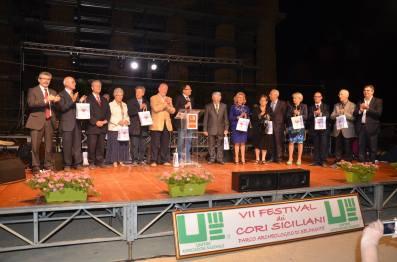 Festival dei Cori Siciliani