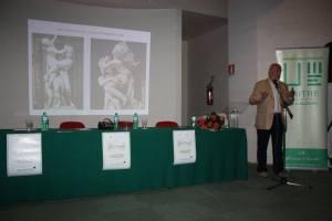 Lezione di Gustavo Cuccini