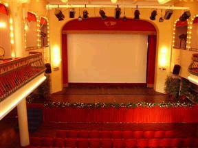 Teatro Fiuggi