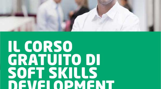 UNITRE di Napoli – Vomero: Corso di Soft Skills Development