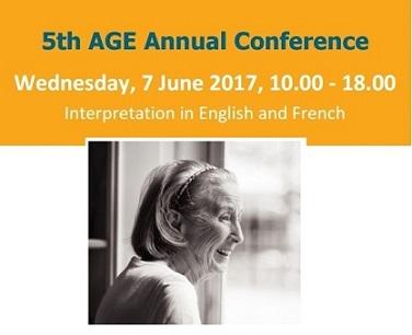 Resoconto dell'Assemblea generale di Age Platform Europe – 7-8 giugno 2017