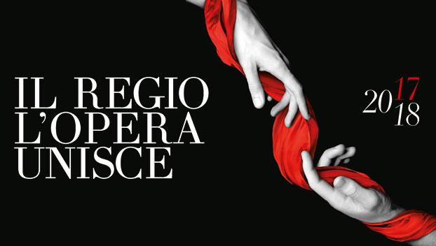 Stagione d'opera e di balletto 2017-18 al Teatro Regio di Torino