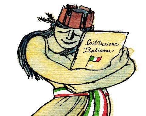 """NARNI – Progetto Costituzione, Istituzioni, Diritti e Doveri"""""""