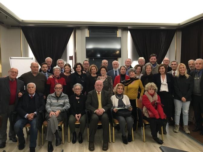 Il nuovo Comitato Esecutivo e le commissioni