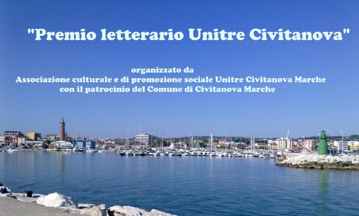 "I ""Premio letterario Unitre Civitanova"""