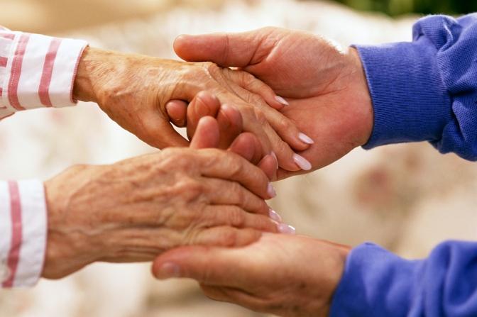 La solidarietà intergenerazionale