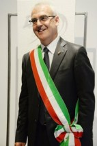 Il Sindaco di Macerata - Romano Carancini