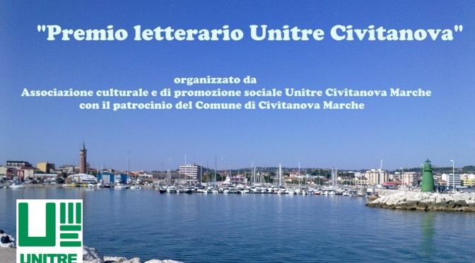 """II """"Premio letterario Unitre Civitanova"""""""