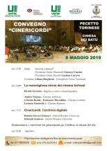 Pecetto Torinese - Cinericordi 8.5.2019