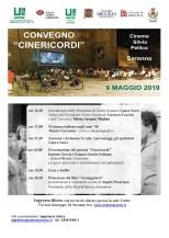 Saronno - Cinericordi 9.5.191