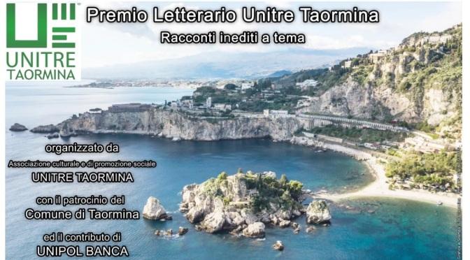 1° Premio Letterario UNITRE di Taormina